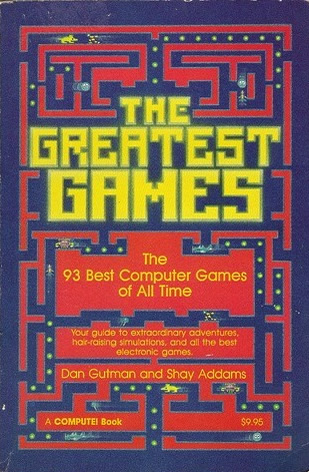 Greatest Games