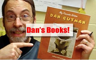 Dan's Books